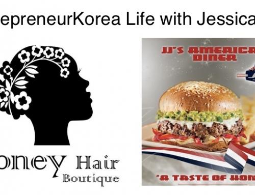 EK001: EntrepreneurKorea Life with Jessica Fry