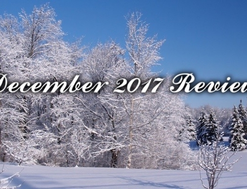 December 2017 Review