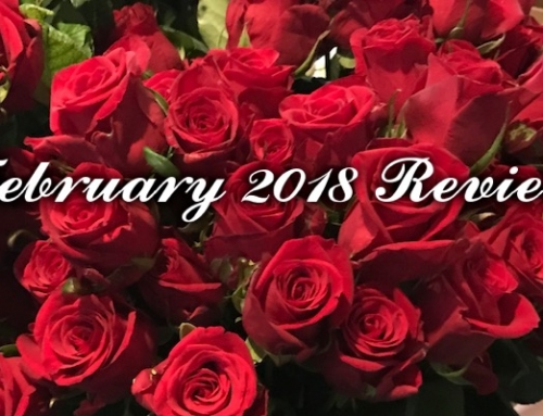 February 2018 Review