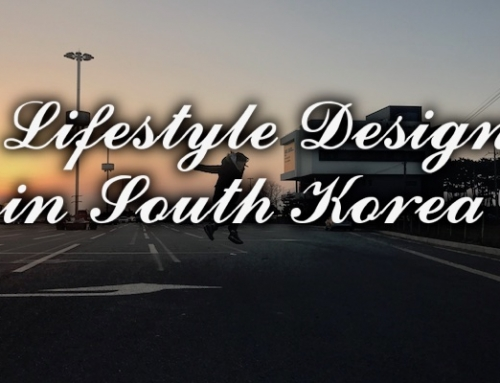 Life Style Design in South Korea